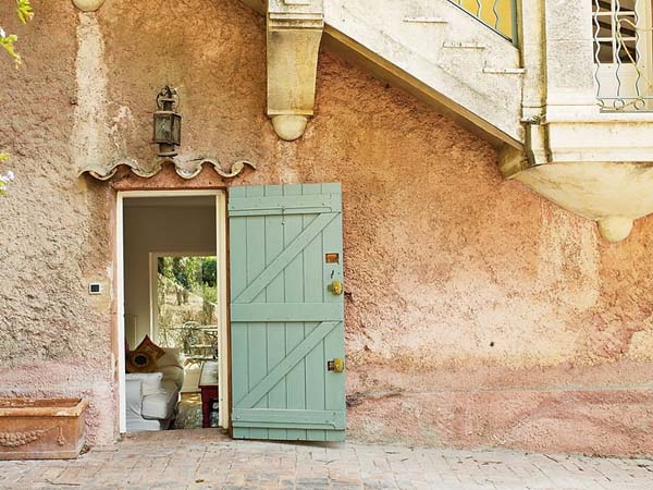 Exquisite French Villa (21)