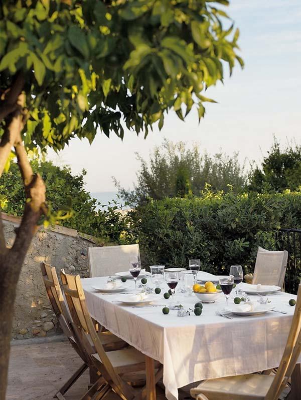 Exquisite French Villa (3)