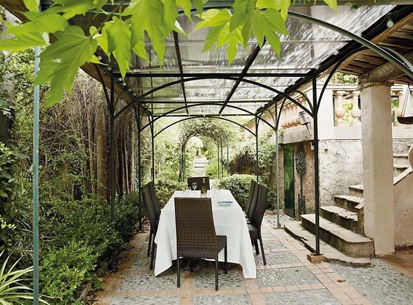 Exquisite French Villa (4)