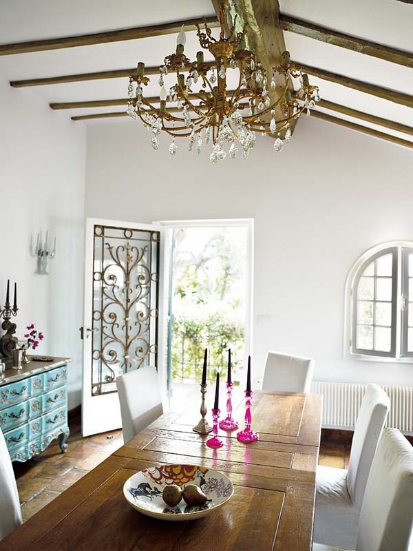 Exquisite French Villa (8)
