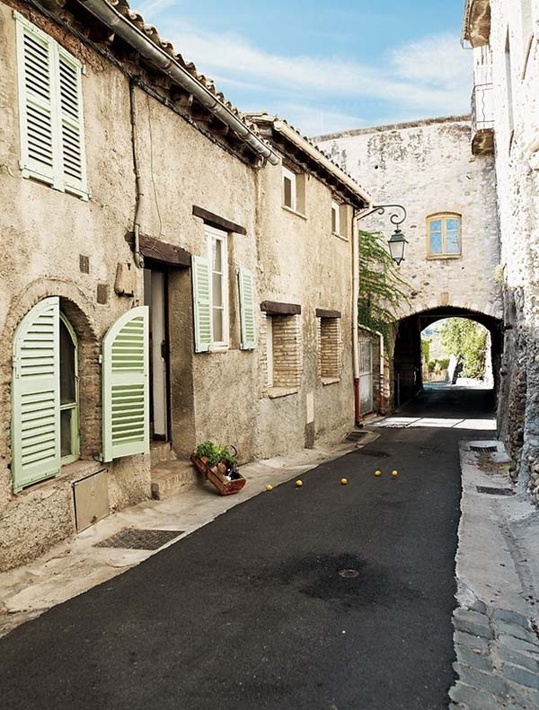 Exquisite French Villa