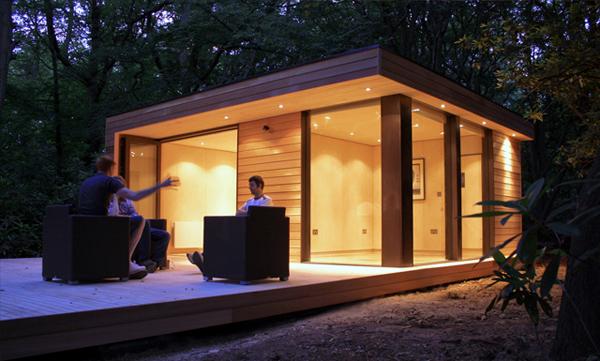 Garden Room Studio (2)