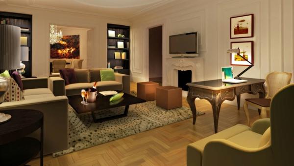 Hotel Schweizerhof 2 Travelling to Bern: Schweizerhof Hotel displays fabulous interiors