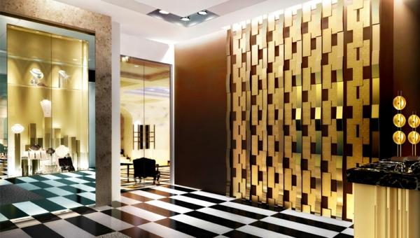 Hotel Schweizerhof Travelling to Bern: Schweizerhof Hotel displays fabulous interiors