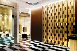 Travelling to Bern: Schweizerhof Hotel displays fabulous interiors
