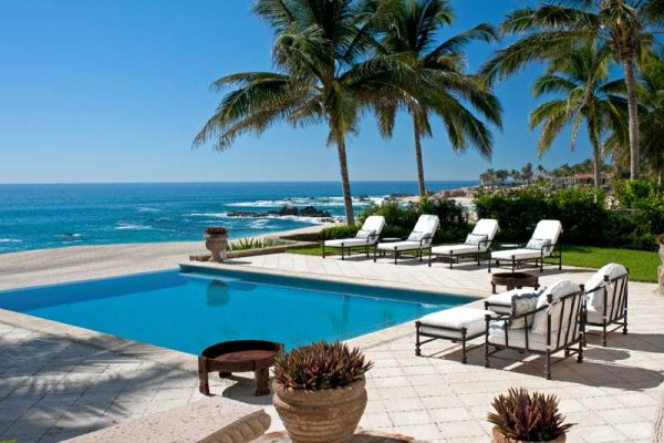 Luxurious Mexican Style Holiday Residence1 Luxurious Mexican Style Holiday Residence at Palmilla, Cabo San Lucas