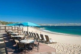 Luxurious Mexican Style Holiday Residence at Palmilla, Cabo San Lucas