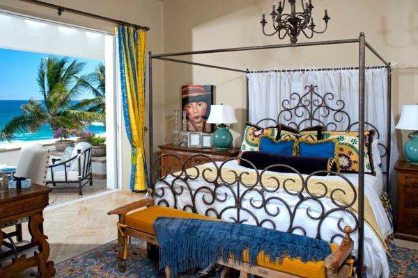 Luxurious-Mexican-Style-Holiday-Residence9