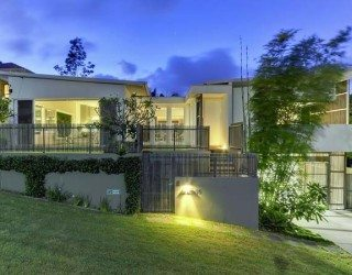 Modern Age Residence in Queensland