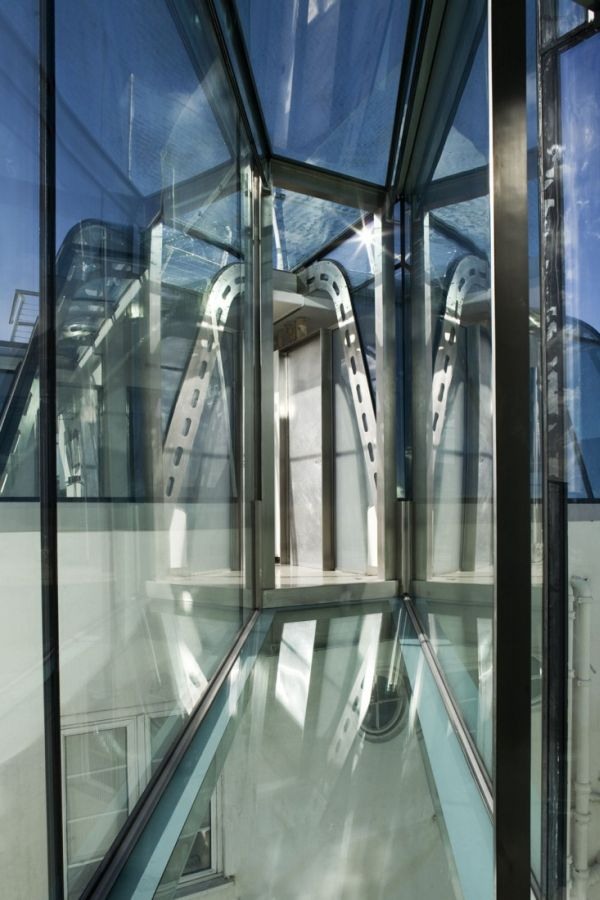 Penthouse by Studio RHE13