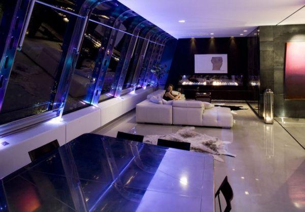 Penthouse by Studio RHE4