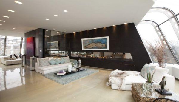 Penthouse by Studio RHE7