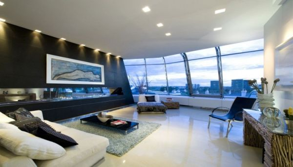Penthouse by Studio RHE9