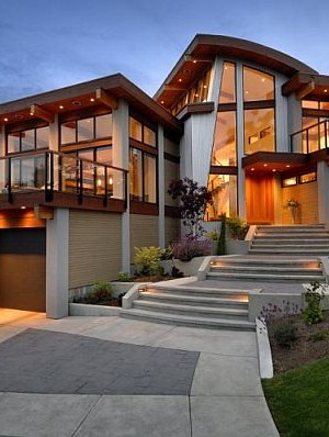 Spacious Armada House in Canada 1