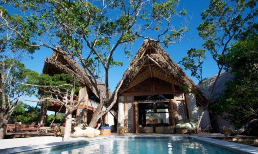 Sanctuary to Retreat To – Villas Suluwilo by Studio COA
