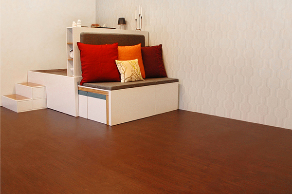 all-in-one furniture set