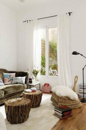 eco-friendly loft barcelona