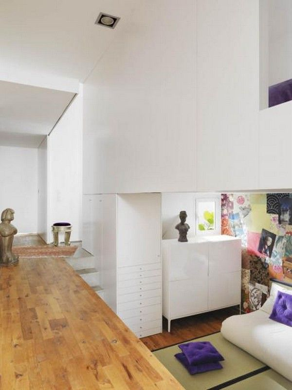 eco-friendly loft barcelona7