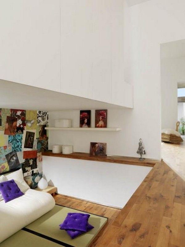 eco-friendly loft barcelona8