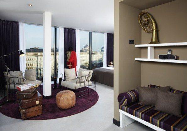 25 Hours Hotel Vienna (4)