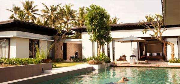 Alila Villas Soori 2 Alila Villas Soori: Balis way of welcoming guests