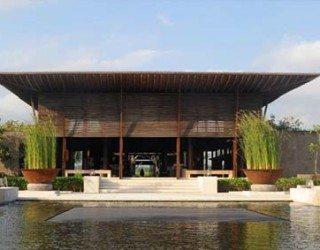 Alila Villas Soori: Bali's way of welcoming guests