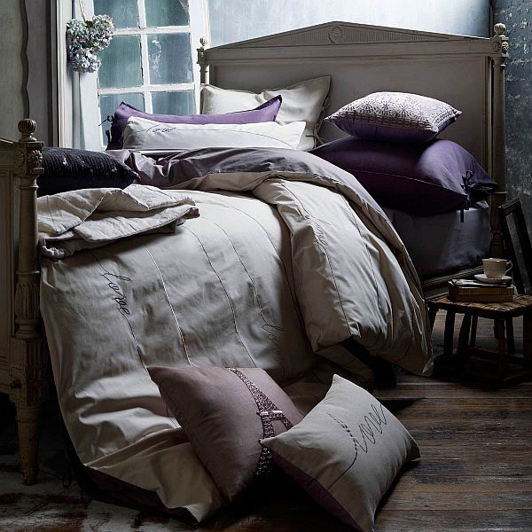 Aura Comfy Bed Linen 1 Comfy Bed Linens from Aura by Tracie Ellis