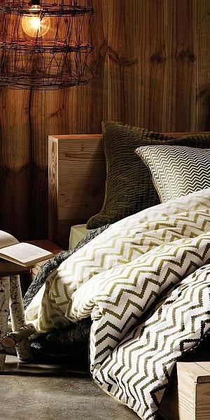 Aura Comfy Bed Linen 10