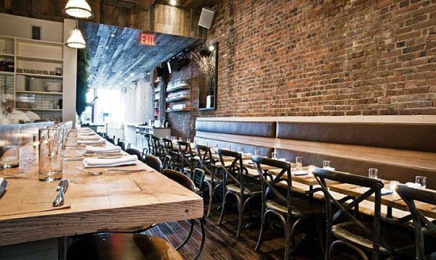 Restaurant Rehab: COLONIE in Brooklyn Heights, NYC
