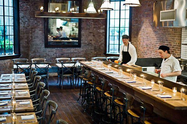 Restaurant Rehab Colonie In Brooklyn Heights Nyc