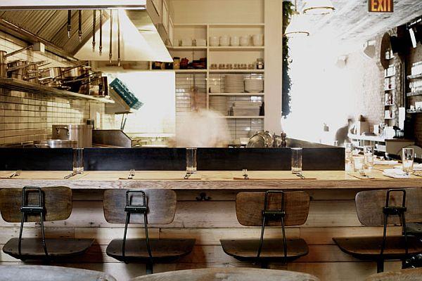 COLONIE Restaurant 5