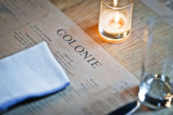 COLONIE Restaurant 8