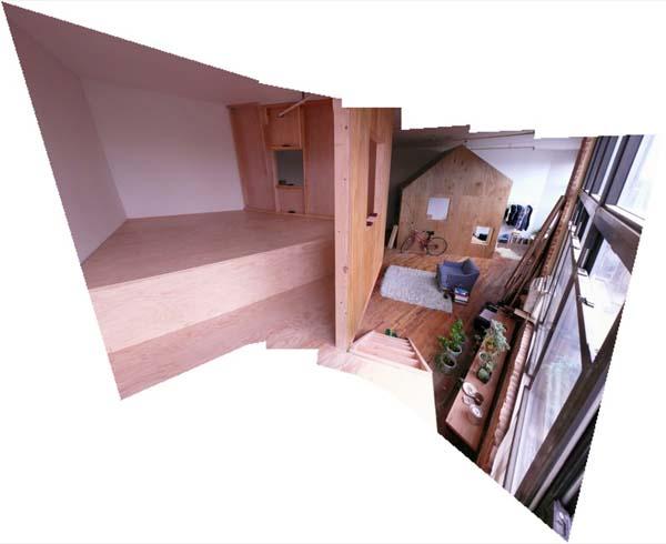 Cabin Loft in Brooklyn (10)
