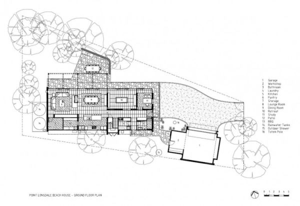 Challenging Beach House Project21