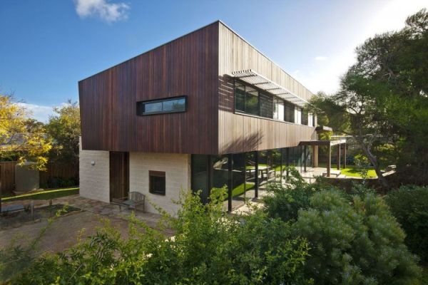 Challenging Beach House Project8