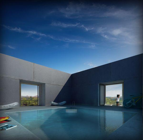Concrete House3
