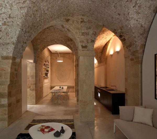 Contemporary minimalist apartment4