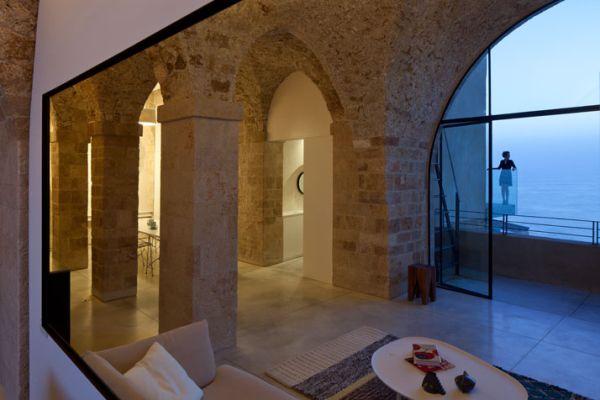 Contemporary minimalist apartment7