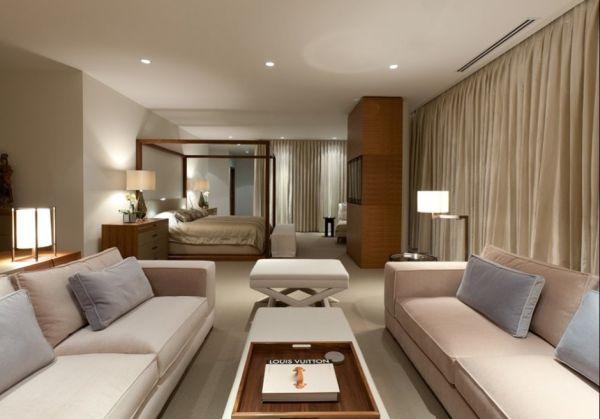 Contemporary penthouse interior design10
