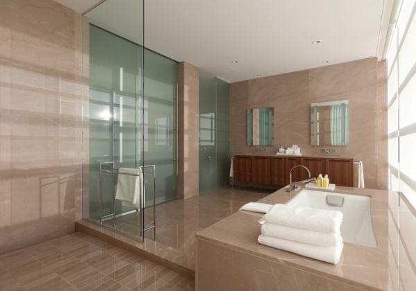 Contemporary penthouse interior design11
