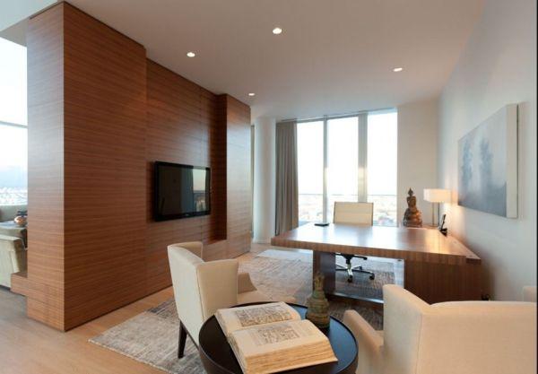 Contemporary penthouse interior design3