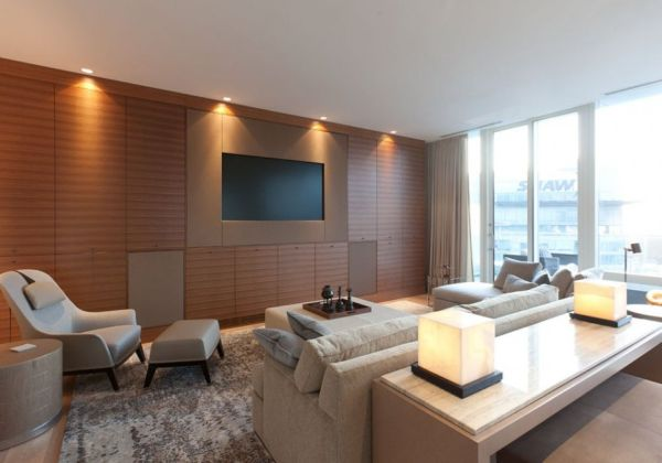 Contemporary penthouse interior design4