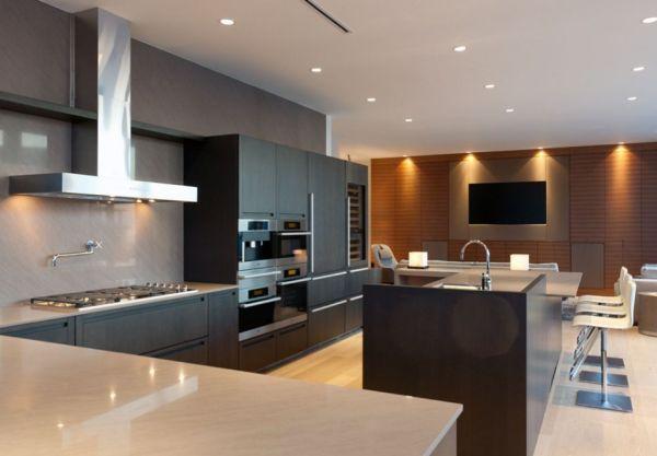 Contemporary penthouse interior design6