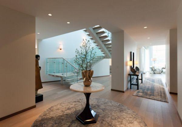 Contemporary penthouse interior design8
