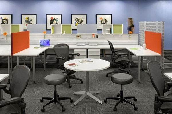google garage furniture space flexible office space flexible home office ideas from google garage design thinking space inspiration pinterest - Office Space Design Ideas