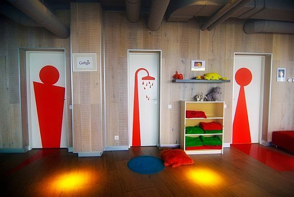 Google Offices in Russia 11