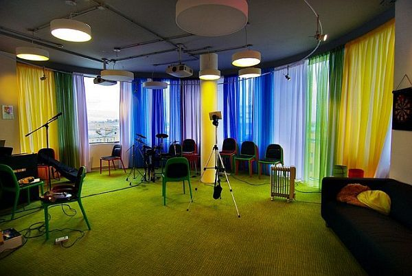 Google Offices in Russia 12