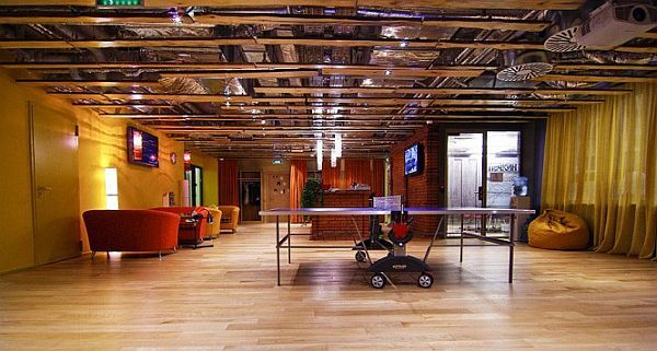 Google Offices in Russia 8