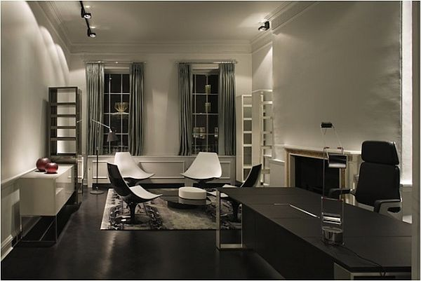 Best office designs from around the world for Interior design recruitment agencies manchester