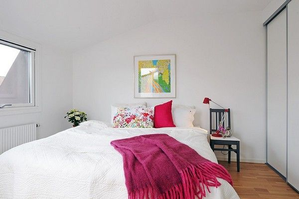Modern Attic Apartment 10